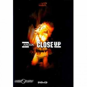 Anouk | Anouk - Close Up (DVD + CD)