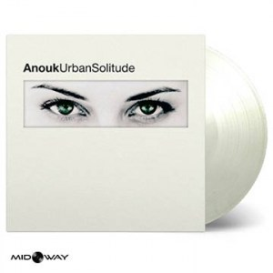 Anouk | Urban Solitude (Lp)