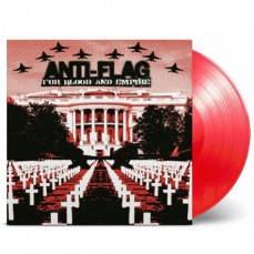 Anti-Flag - For Blood And Empire - Lp Midway