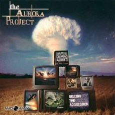 Aurora Project | Selling The Aggression (Lp)