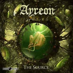 Ayreon | The Source (Lp)