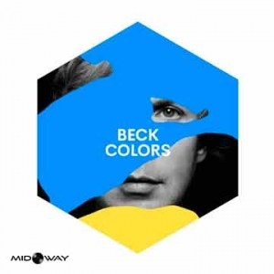Beck | Colors (Lp) (Coloured Red Vinyl)
