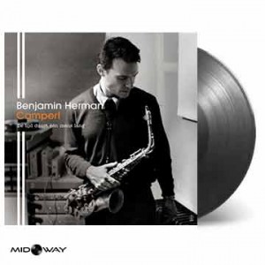 Benjamin Herman | Campert  Lp