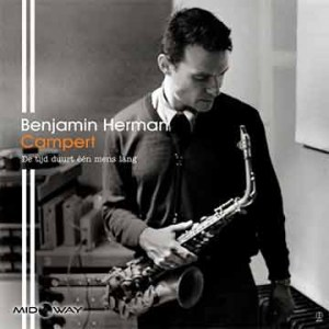 Benjamin Herman | Campert (Lp)