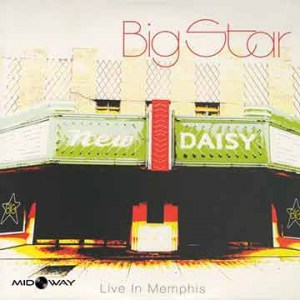 Big Star | Live In Memphis (Lp)