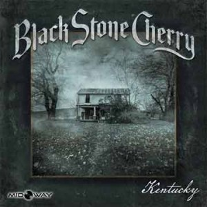 Black Stone Cherry | Kentucky (Lp)