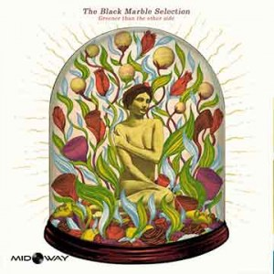 Black Marble Selection | Greener Than The Other Side (LP)