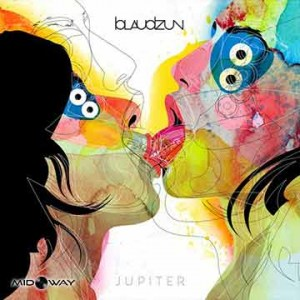 Blaudzun | Jupiter (Part 1) (Lp)