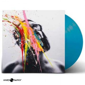 Blaudzun | Up Coloured Vinyl Lp - Vinyl Shop Lp Midway