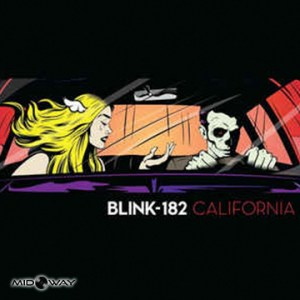 Blink-182 | California (Lp)