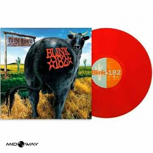 Blink-182 | Dude Ranch -Ltd- (Lp)