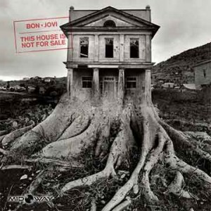 Bon Jovi | This House Is Not For Sale (Lp)