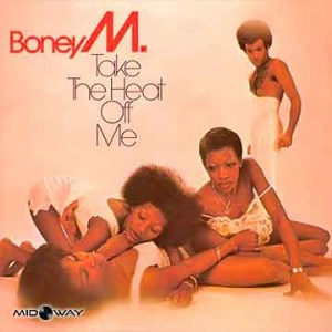 Boney M | Take The Heat Off Me (Lp)