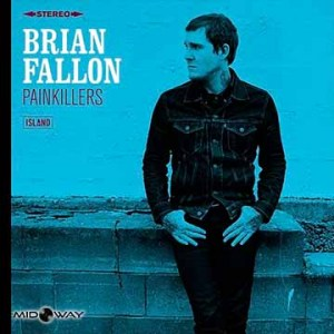 Brian Fallon | Painkillers (Lp)