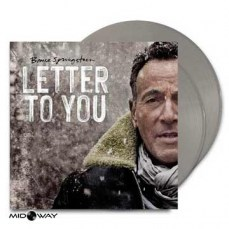 Bruce Springsteen - Letter To You Kopen? - Lp Midway