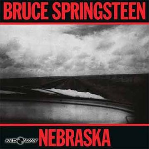 Bruce Springsteen | Nebraska (Lp)