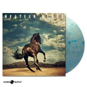 Bruce Springsteen Western Stars Limited Edition - Lp Midway
