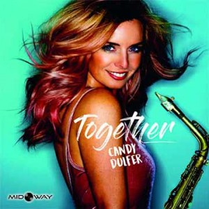 Candy Dulfer | Together (Lp)