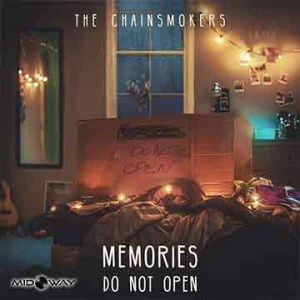 Chainsmokers | Memories Do Not Open (Lp)