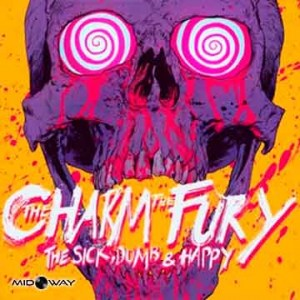 Charm  Fury | The Sick Dumb & Happy (Lp)