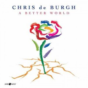 Chris de Burgh|  A Better World (Lp)