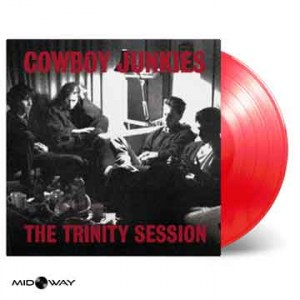 Cowboy Junkies | Trinity Session (Lp)