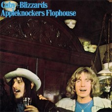 Cuby & Blizzards Appleknockers Flophouse - Lp Midway