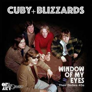 Cuby & Blizzards | Window Of My Eyes  (Lp)