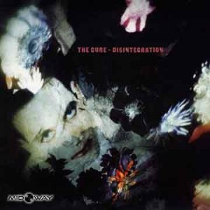 Cure | Disintegration (Lp)