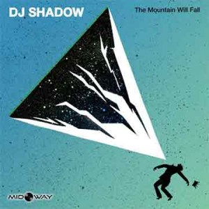 DJ Shadow | Mountain Will Fall (lp)