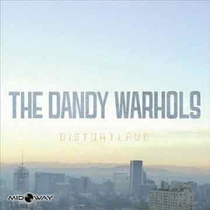 Dandy Warhols | Distortland (Lp)
