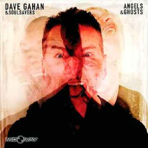 Dave Gahan | Angels & Ghosts (Lp)