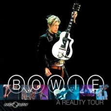David Bowie A Reality Tour lp Box Kopen? - Lp Midway