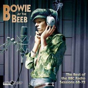 David Bowie | Bowie At The Beeb  (Lp)