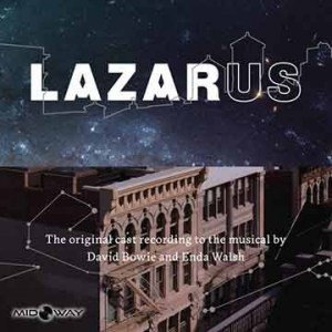 David Bowie | Lazarus (Original Cast Recording)  (Lp)