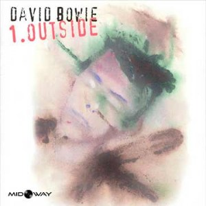 David Bowie | Outside (Lp)
