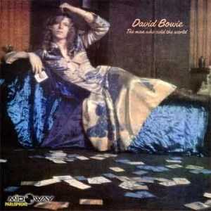 David Bowie | The Man Who Sold The World (Lp)