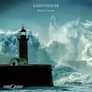 David Crosby | Lighthouse (LP)