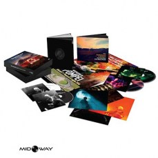 David Gilmour | Live At Pompeii (Deluxe Edition) (Boxset Blu-ray + CD)
