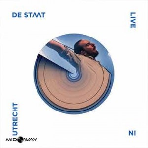 De Staat | Live In Utrecht (Limited edition LP)