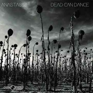 Dead Can Dance | Anastasis (Lp)