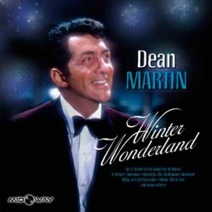 Dean Martin | Winter Wonderland - Coloured Vinyl - Lp