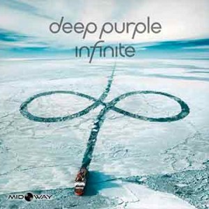 Deep Purple | InFinite ( Large Boxset Lp )