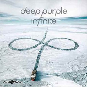 Deep Purple | Infinite (Lp + DVD )