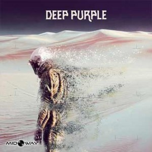 Deep Purple - Whoosh! - Limited Edition - Midway