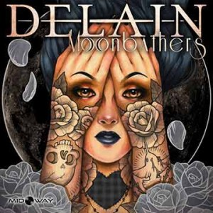 Delain | Moonbathers (Lp)
