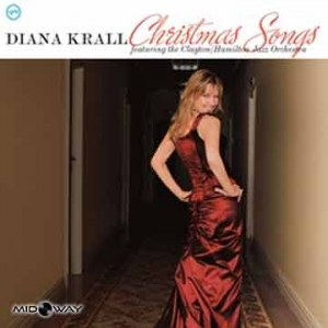 Diana Krall | Christmas Songs (Lp)