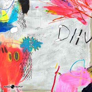 Diiv | Is The Is Are (Lp)
