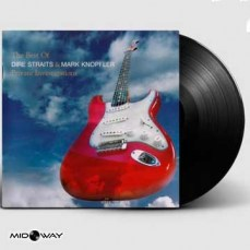 Dire Straits Private Investigations - Best Of