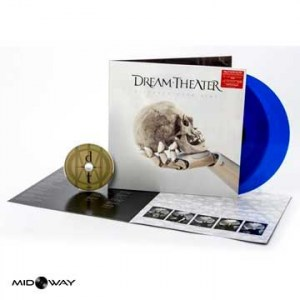 Dream Theater - Distance Over Time Kopen? - Lp Midway